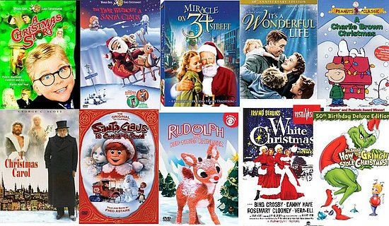 How Well Do You Know The Christmas Classics