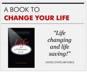 Life at Performance Level Blog Ad