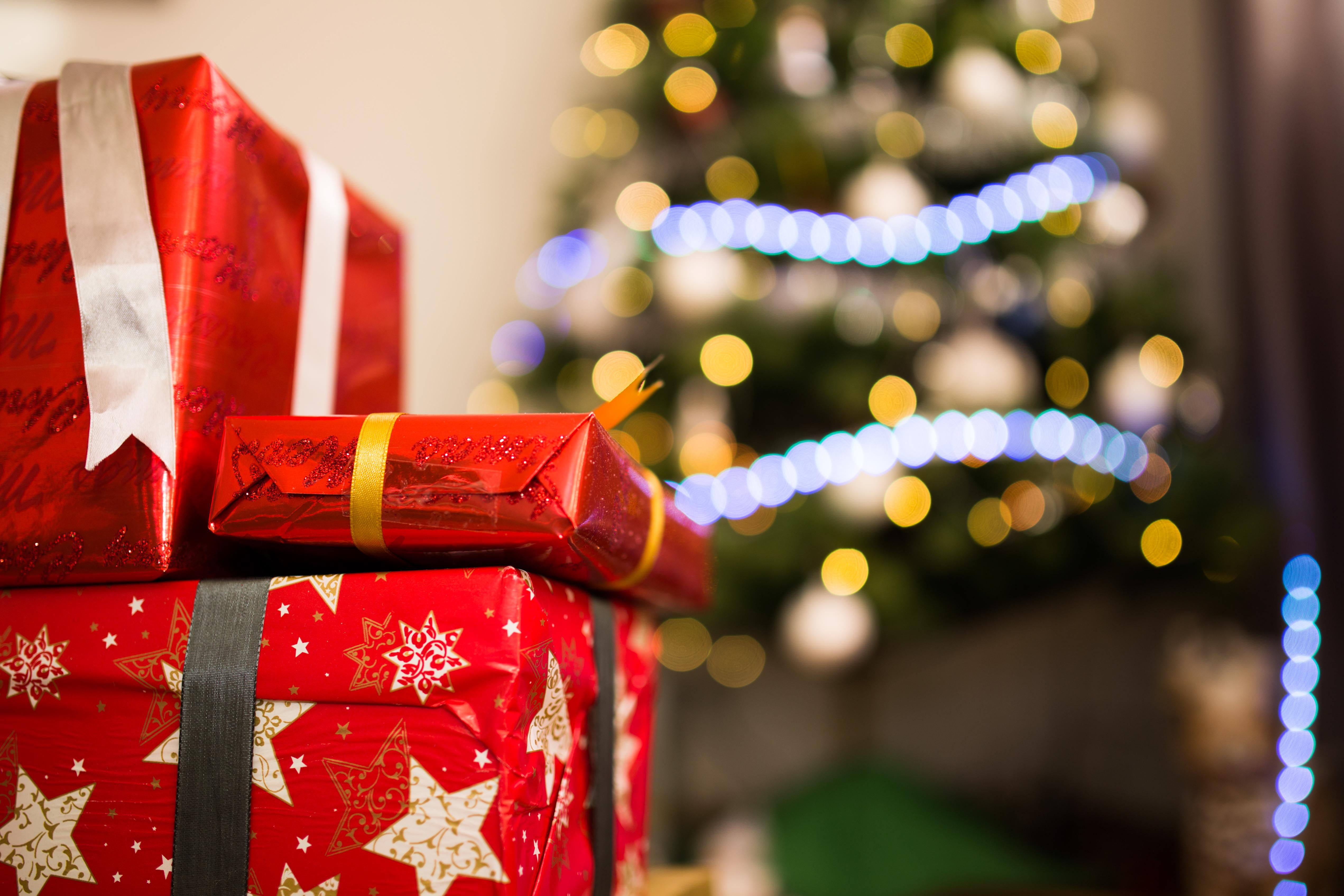 Three Gifts - Curtis Zimmerman