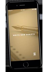 Wallpaper | Write New Scripts