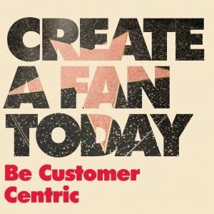 Episode 8: Create a Fan Today
