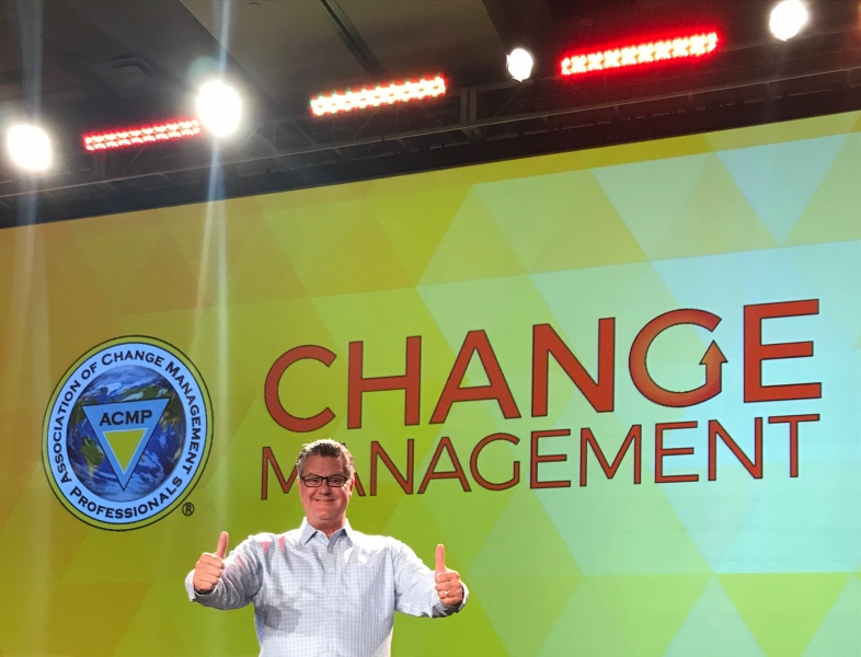 acmp change management conference